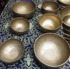 Handmade Singing Bowls